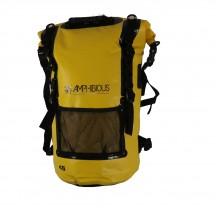 Amphibious Quota 45L Plecak sportowy żółty