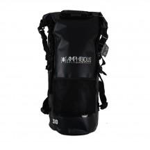 Amphibious Quota 30L Plecak sportowy czarny