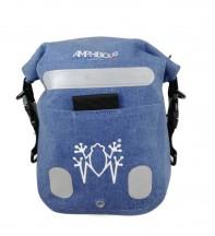Amphibious Legbag saszetka, torba na udo niebieska