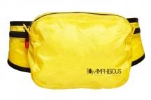 Amphibious X-Light Waiste Nerka, biodrówka żółta
