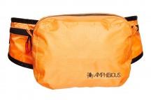 Amphibious X-Light Waiste Nerka, biodrówka pomarańczowa