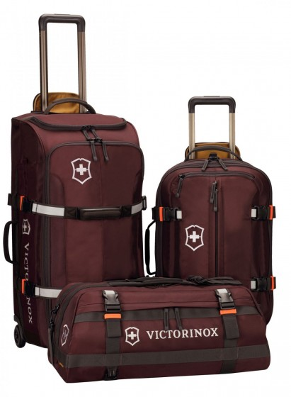 0e9ea71f0c7e4 ... Victorinox CH-97™ 2.0 Torba podróżna czarna ...