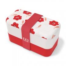 Monbento Original Pojemnik na żywność, Lunch box biały
