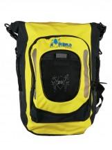Amphibious Apex 20L Plecak sportowy żółty