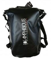 Amphibious Kikker 20L Plecak sportowy czarny