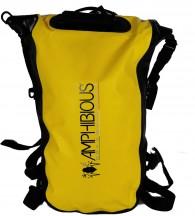 Amphibious Kikker 20L Plecak sportowy żółty