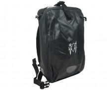 Amphibious One Plecak na jedno ramię czarny