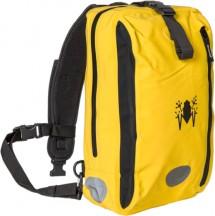 Amphibious One Plecak na jedno ramię żółty
