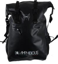 Amphibious Overland 30L Plecak sportowy czarny