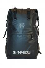 Amphibious Overland 45L Plecak sportowy czarny