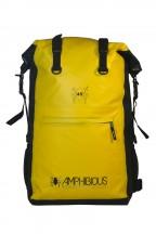 Amphibious Overland 45L Plecak sportowy żółty
