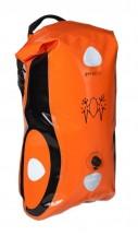 Amphibious Raptor 20L Plecak sportowy pomarańcowy