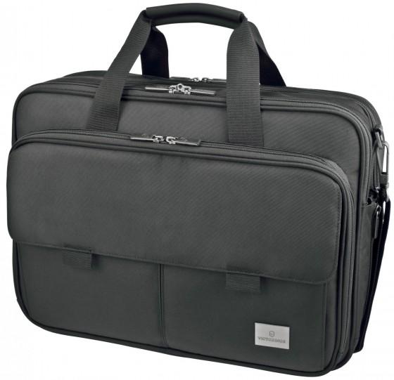 Victorinox Werks Professional™ Torba na laptopa Executive 15 czarna