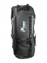 Amphibious Sherpa 100L Plecak sportowy czarny