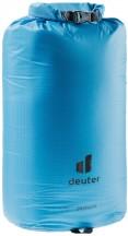 Deuter Drypack Worek bagażowy wodoszczelny błękitny