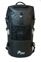 Amphibious Yucatan 40L Plecak sportowy czarny