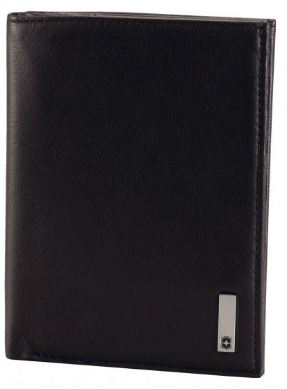 Victorinox Altius 3.0 portfel męski Grenoble czarny