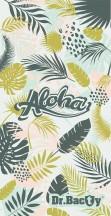 Dr.Bacty Ręcznik szybkoschnący Aloha