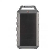 XTORM Powerbank solarny Fuel Series Solar Charger 10000 mAh szary
