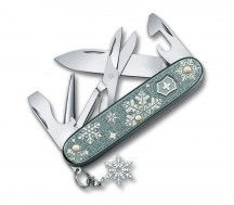 Victorinox Scyzoryk Pioneer X Winter Magic 2020