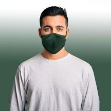 Roncato Health Maseczka przeciwwirusowa, antybakteryjna zielona