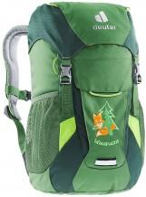 Deuter Waldfuchs Plecak dziecięcy zielony