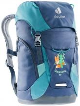 Deuter Waldfuchs Plecak dziecięcy niebieski
