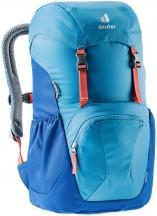 Deuter Junior Plecak dziecięcy niebieski