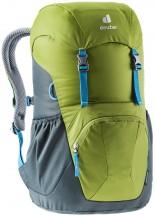 Deuter Junior Plecak dziecięcy zielony