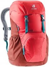 Deuter Junior Plecak dziecięcy czerwony