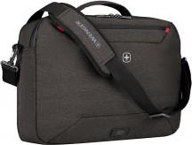 Wenger MX Commute Torba na laptopa, plecak czarna