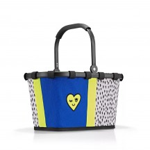Reisenthel Carrybag XS Kids Koszyk na zakupy/zabawki kolorowy