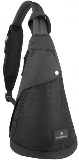 Victorinox Altmont ™ 3.0 Plecak na jedno ramię czarny
