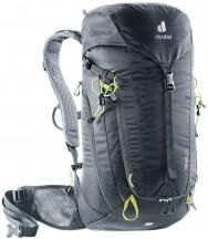 Deuter Trail Plecak trekkingowy, hikingowy grafitowy
