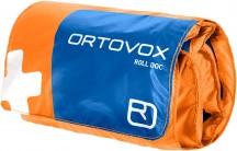 Ortovox First Aid Apteczka turystyczna wodoszczelna pomarańczowa