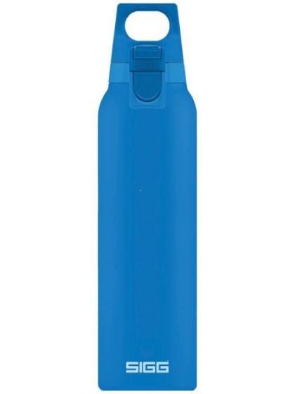 SIGG Hot & Cold Kubek termiczny niebieski