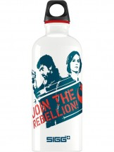 SIGG Star Wars Butelka na wodę biała