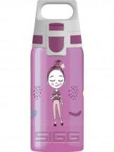SIGG Viva One Bidon na wodę różowy