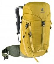 Deuter Trail Plecak trekkingowy, hikingowy khaki