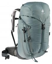Deuter Trail Plecak trekkingowy damski, hikingowy szary