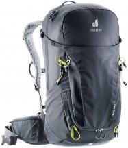 Deuter Trail Pro Plecak trekkingowy, hikingowy grafitowy