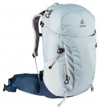 Deuter Trail Pro Plecak trekkingowy damski, hikingowy błękitny