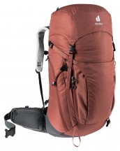 Deuter Trail Pro Plecak trekkingowy damski, hikingowy czerwony