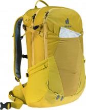 Deuter Futura Plecak trekkingowy, hikingowy żółty