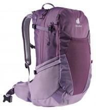 Deuter Futura Plecak trekkingowy damski,  hikingowy fioletowy