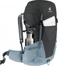 Deuter Futura Plecak trekkingowy, hikingowy grafitowy