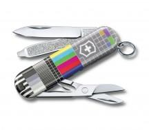 Victorinox Scyzoryk Classic LE2021 kolorowy