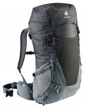 Deuter Futura Plecak trekkingowy damski,  hikingowy grafitowy