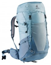 Deuter Futura Plecak trekkingowy damski,  hikingowy błękitny