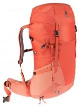 Deuter Futura Plecak trekkingowy damski,  hikingowy pomarańczowy